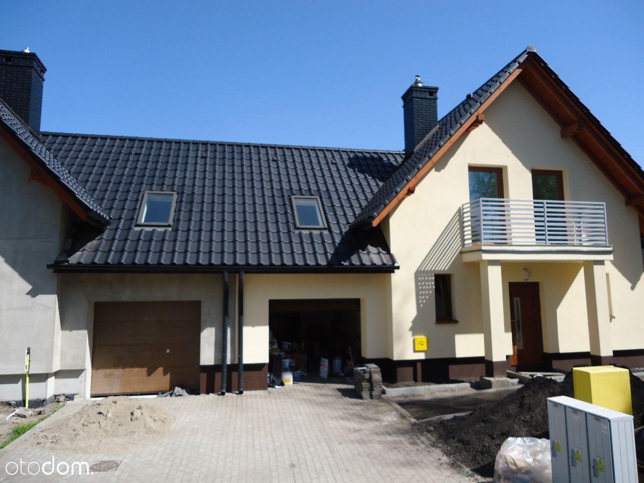 Nowy dom wolnostojący ul.Staromiejska!!!!!!!!!!!!!