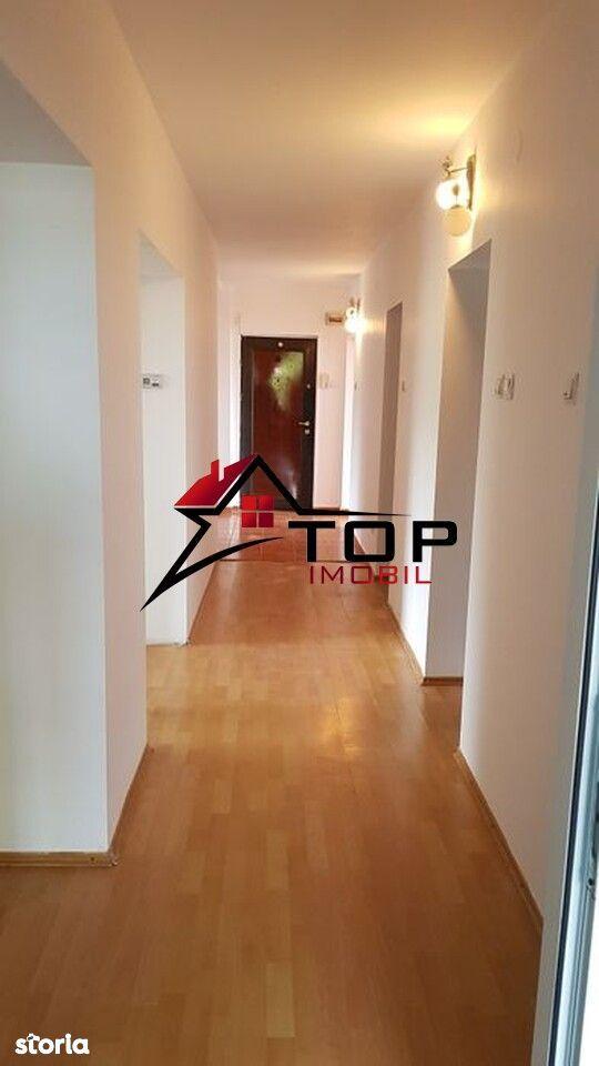 Apartament 4 camere decomandat, 140mp, Metalurgie - Iulius Mall