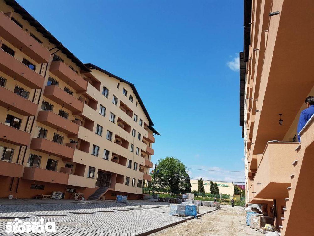 Apartament 1 camera/CUG/Cartierul Visoianu