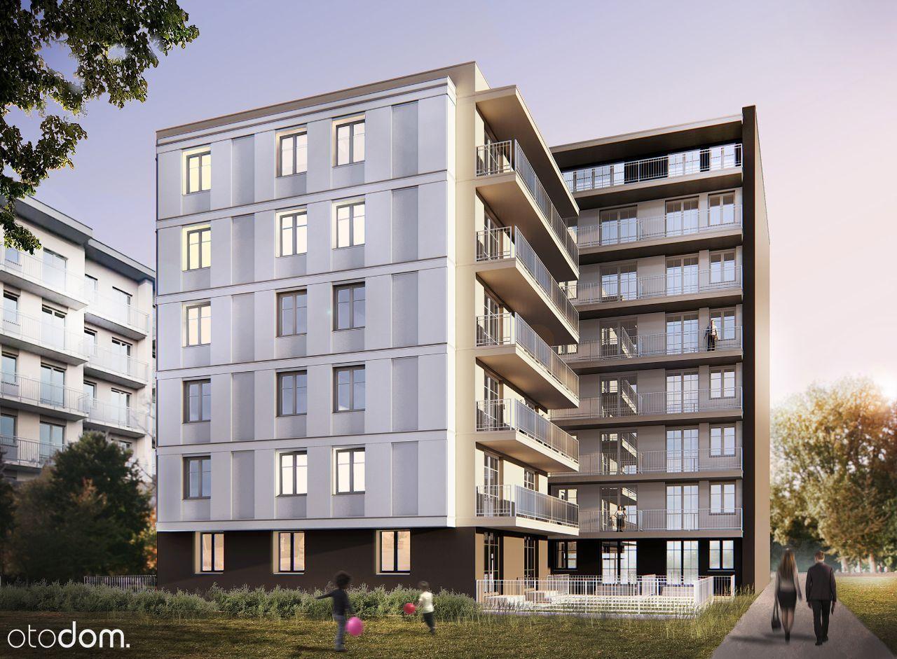 Nowoczesne Mieszkanie Apartamenty Generalskie M1
