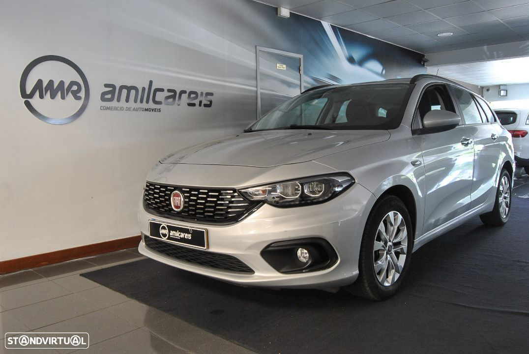 Fiat Tipo Station Wagon - 1