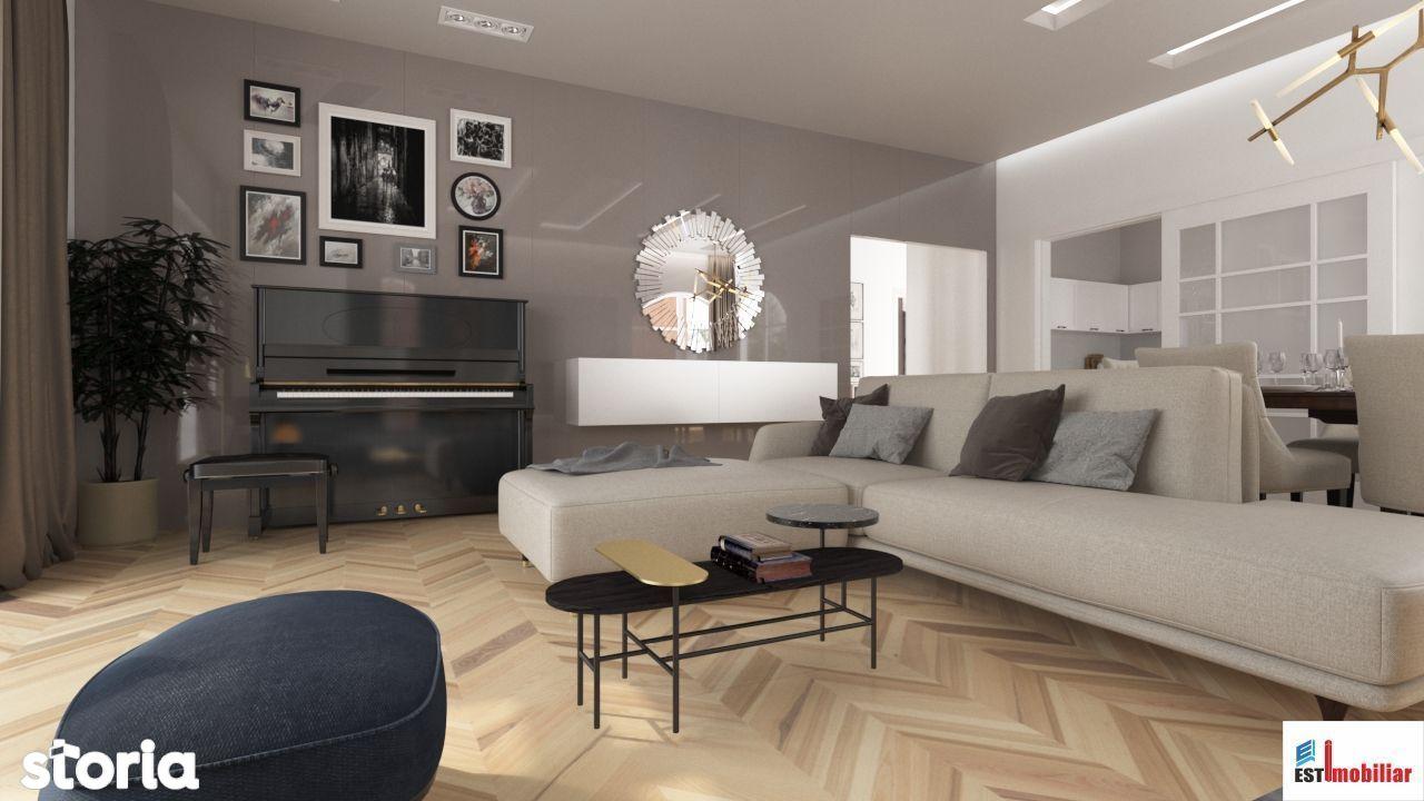 Apartament 3camere - Pallady - metrou Nicolae Teclu