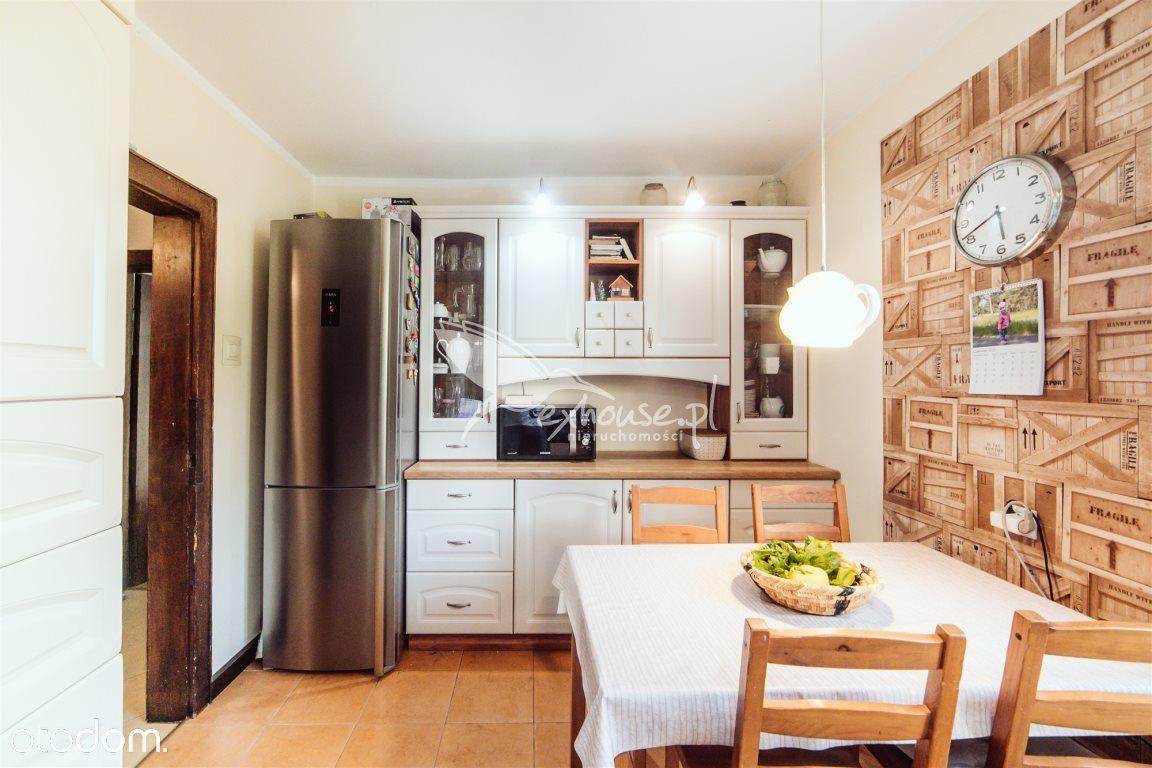 Ogród w cenie mieszkania | 4 pokoje | Bielany