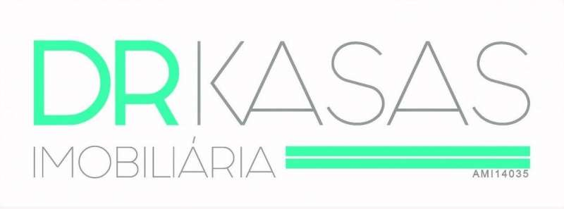 Agência Imobiliária: Dr Kasas Imobiliária Lda
