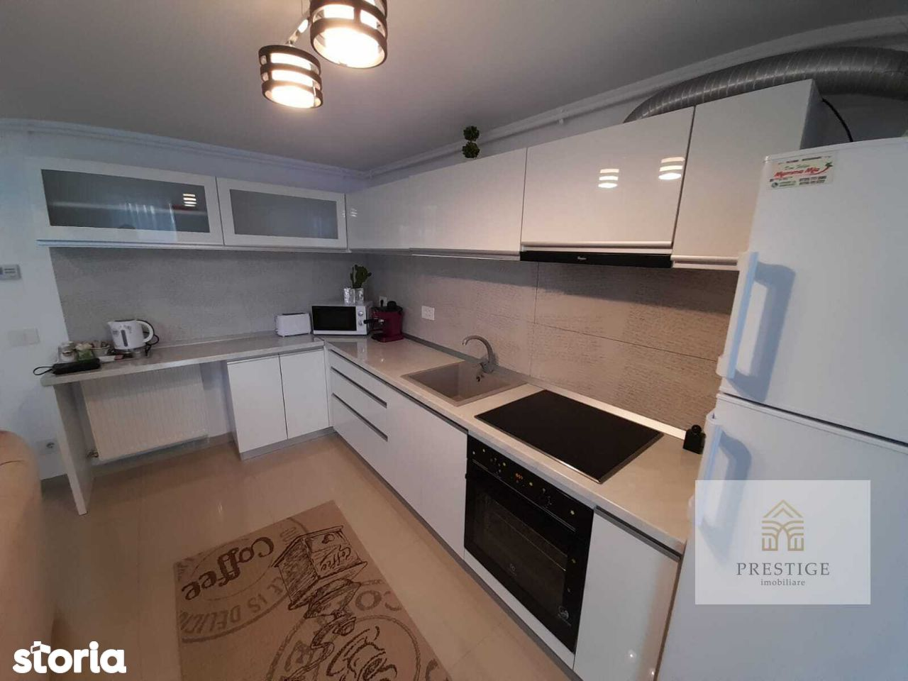 Apartament cu 1 camera de vanzare in zona Sucevei, Oradea