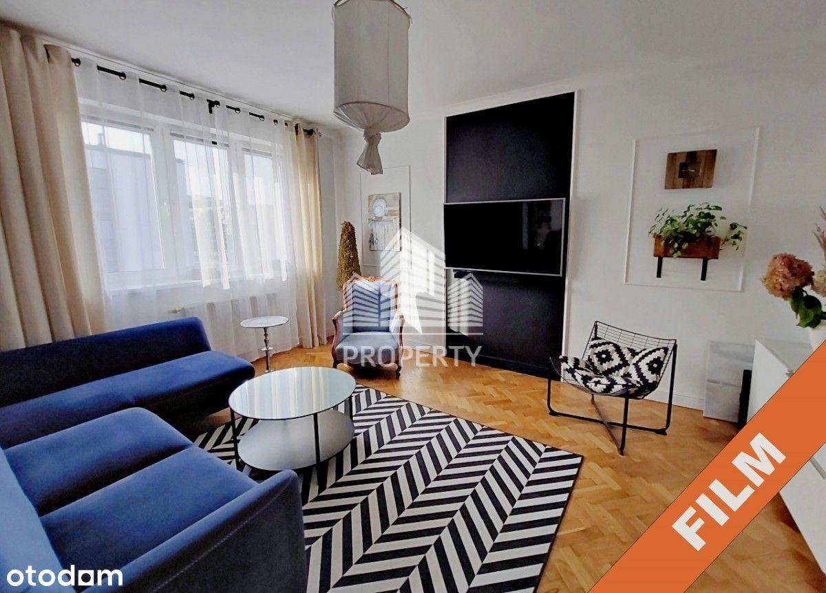 Wysoki standard 3 pokoje 2 Balkony Film!