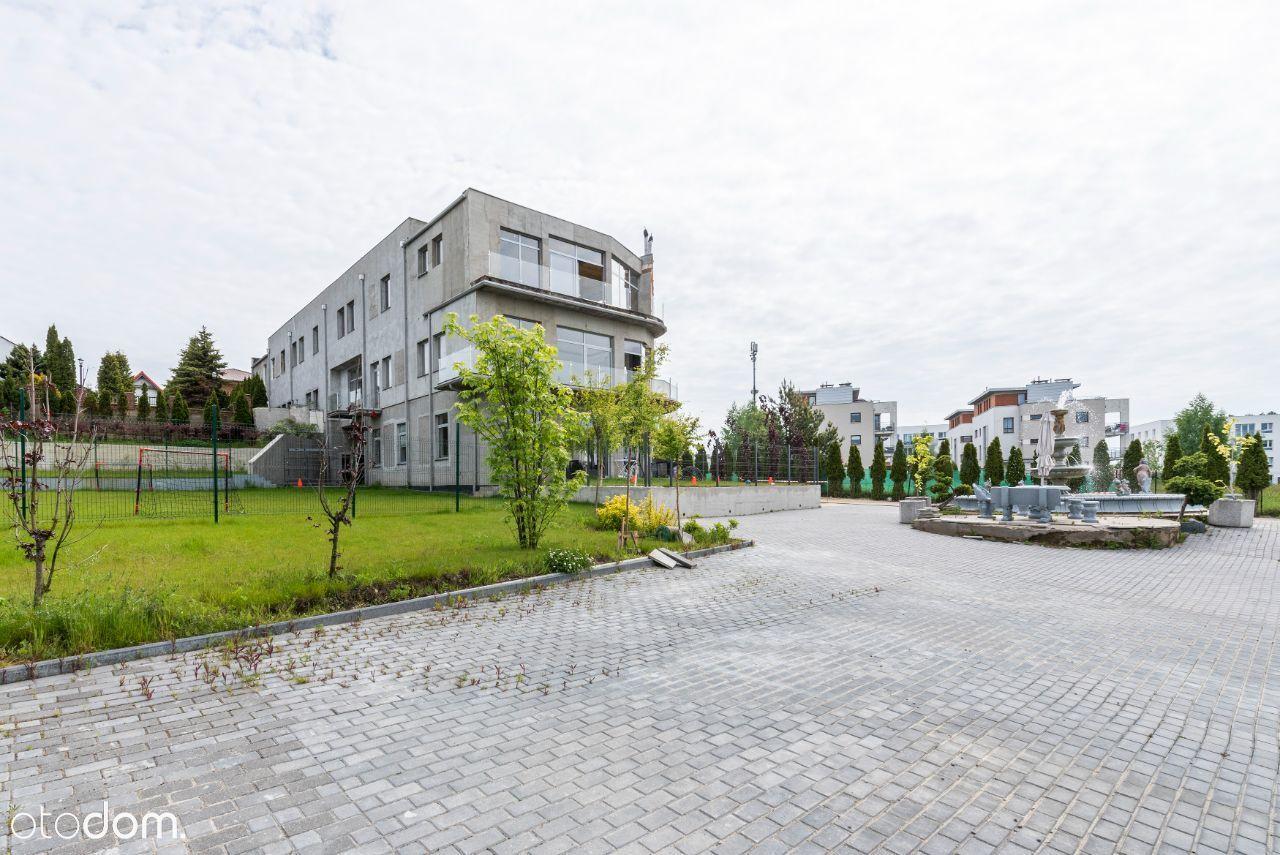 """3-Pokojowe Mieszkanie Gdańsk """"Jasień """""""