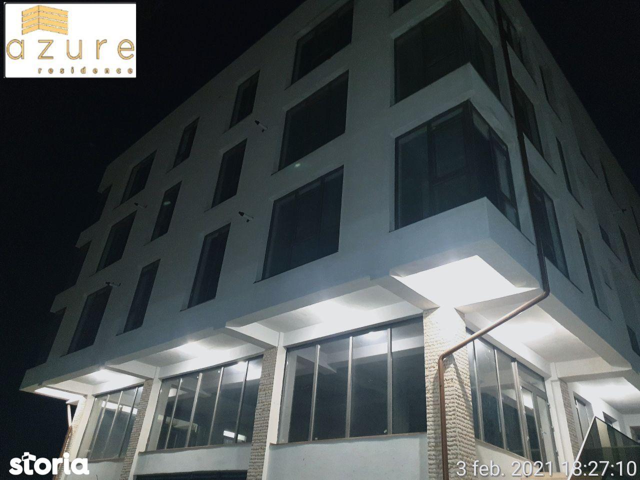 Proprietar vand apartament cu garaj 3 camere FINISAT etaj 2 insorit.