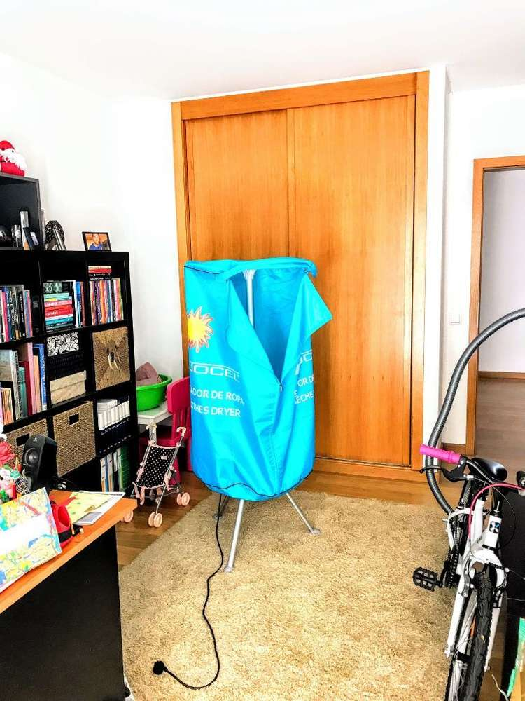 Apartamento para comprar, Rua Agostinho Saboga, Tavarede - Foto 9