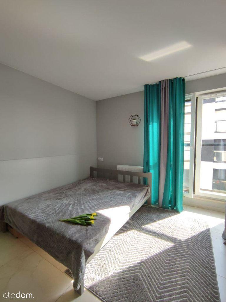 1-pokojowy przytulny apartament