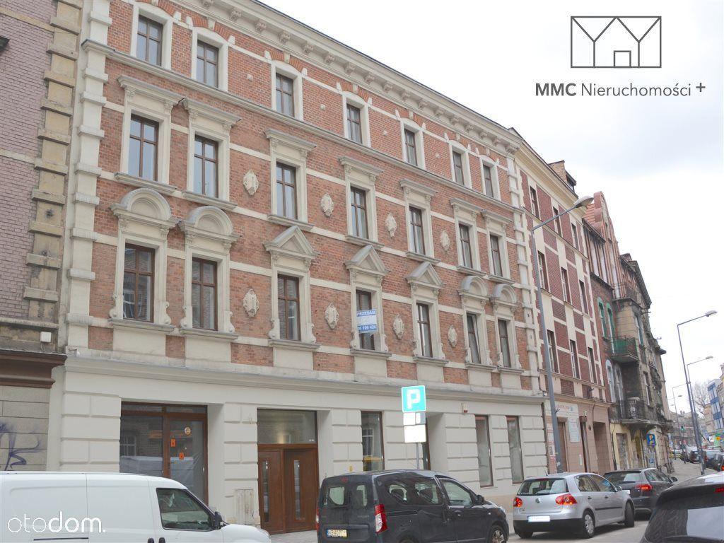 Lokal użytkowy, 102,51 m², Bytom