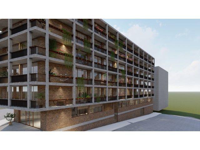 Apartamento - inicio de construção - Ao Bonfim