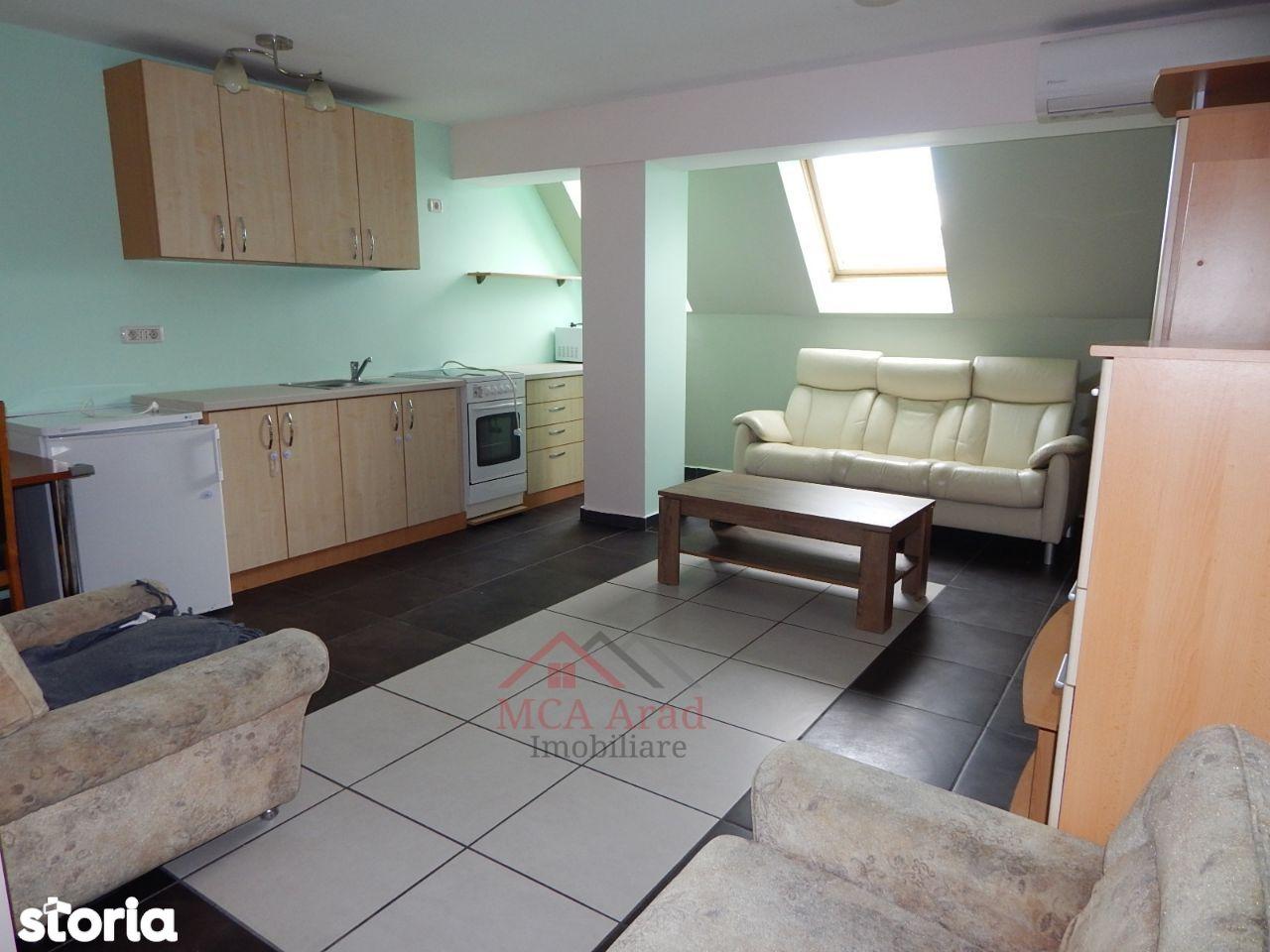 Apartament 2 camere zona Vlaicu bloc nou - ID MCA1063