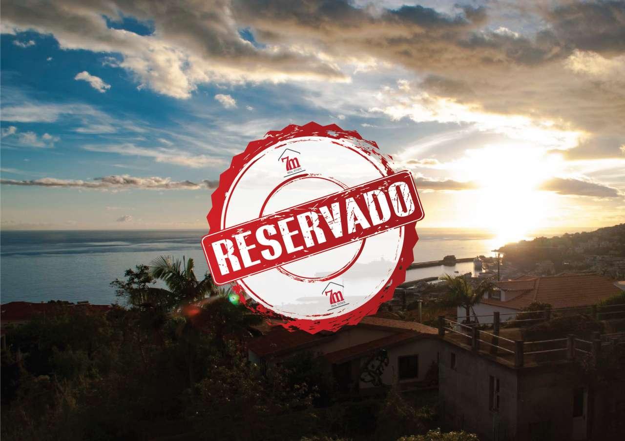 Terreno para comprar, Santa Maria Maior, Funchal, Ilha da Madeira - Foto 1