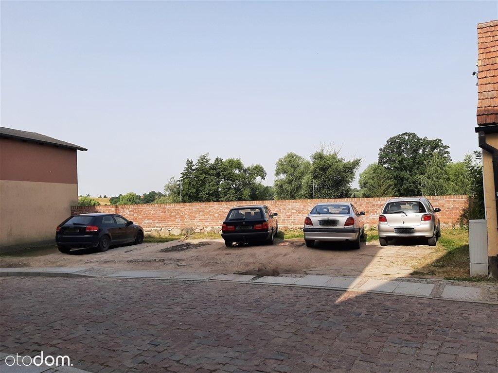 Działka, 92 m², Sztum