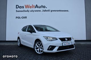 SEAT Ibiza NOWY FR 1,0 95KM Full Led Salon PL Vat 23%