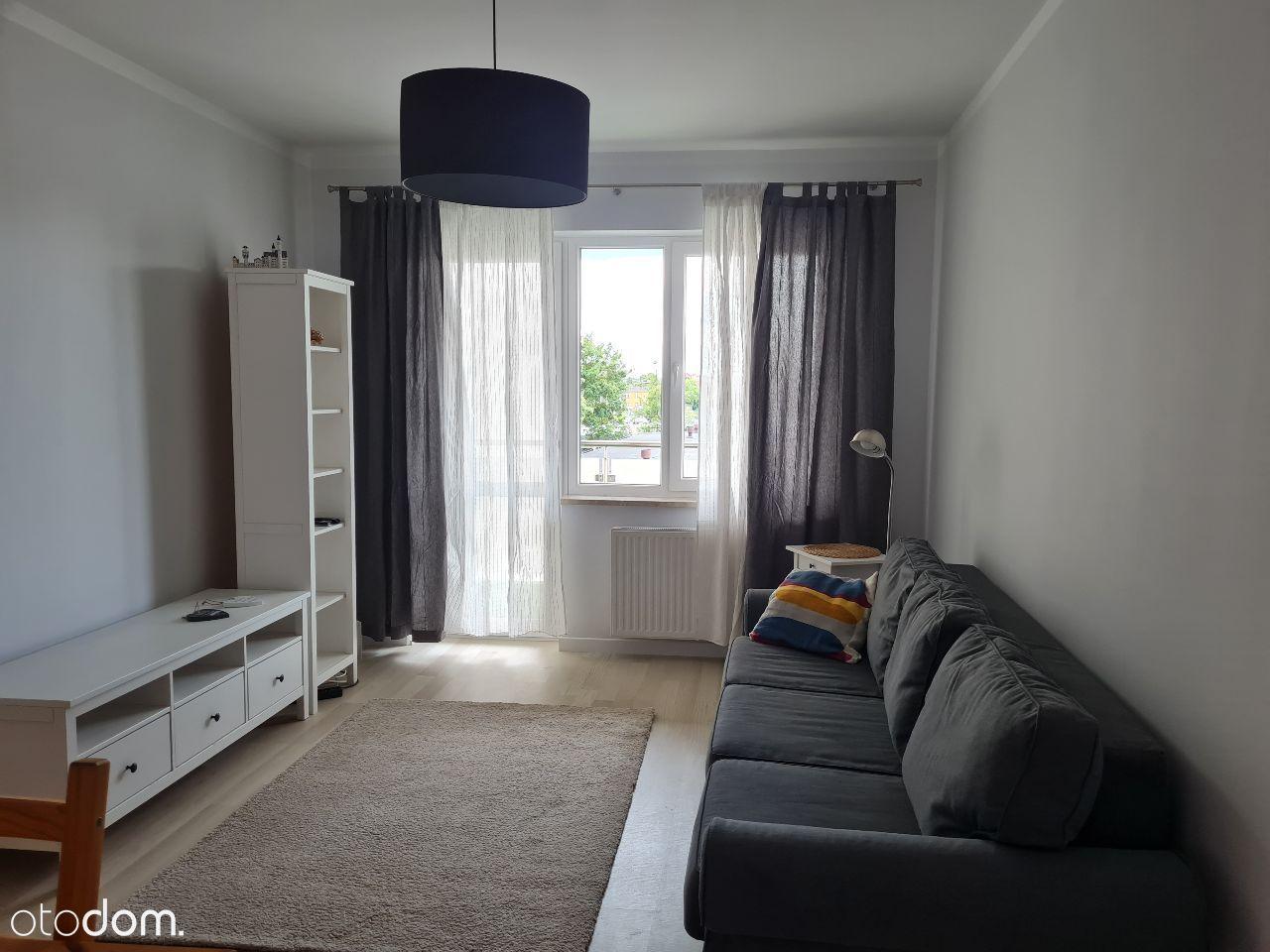 Mieszkanie 48 m2, 2 pokoje, na wynajem, Os. Leśne