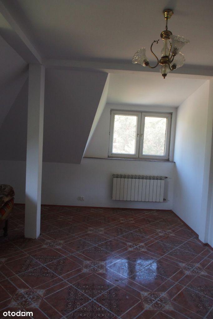 Dom w zieleni, 6 pokoi, Warszawa, Stara Miłosna