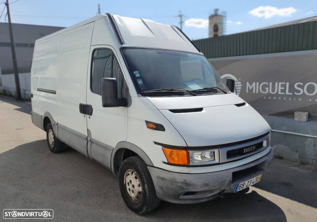 Iveco IVECO DAILY 35S12V - 5