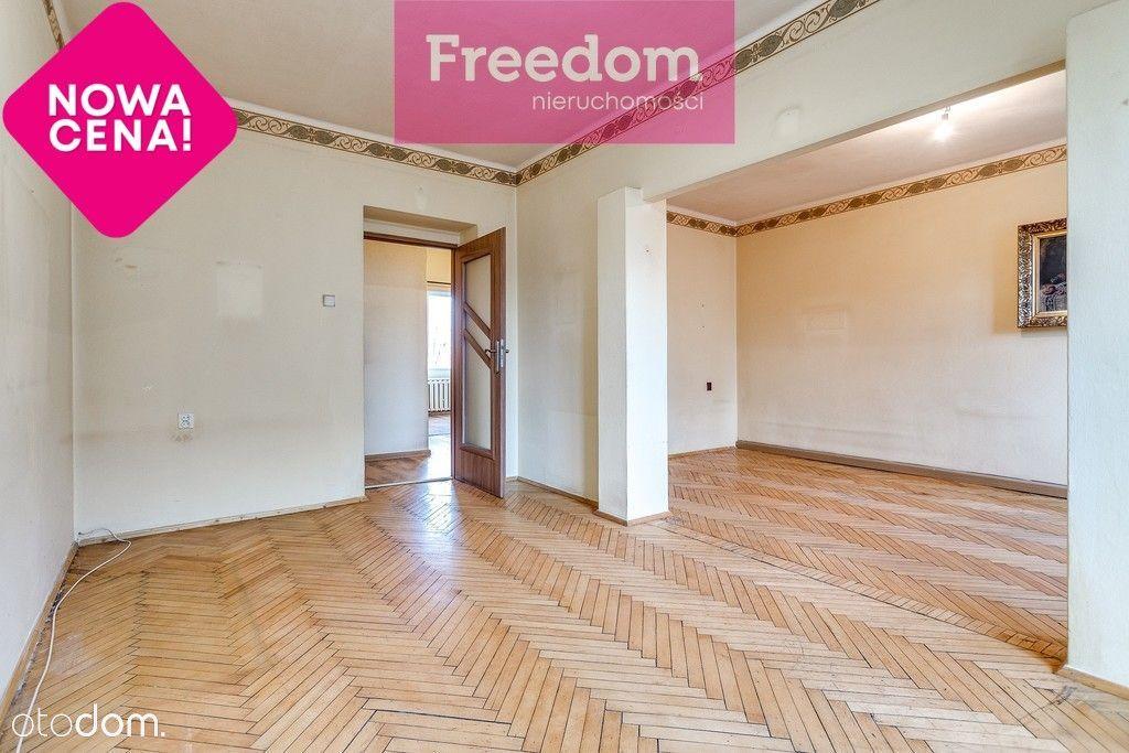 Przestronne mieszkanie, 3 pokoje w Rudzie Śląskiej