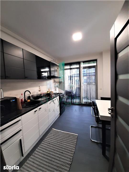 Apartament modern cu 1 camera in cartier linistit zona Soporului