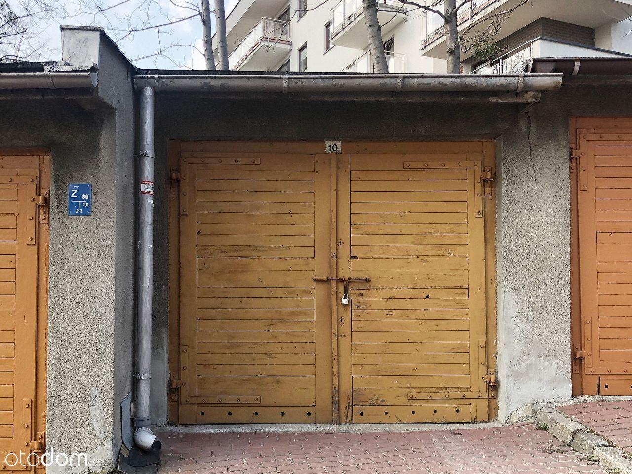 Sprzedam garaż, Cylkowskiego, Redłowo, Gdynia