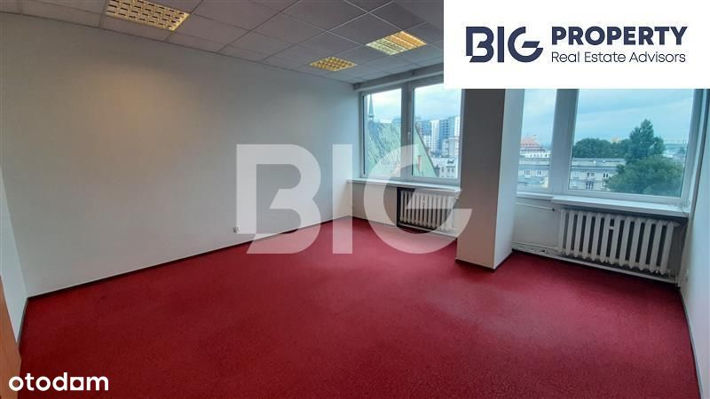 Biura, gabinety, kancelarie w centrum Gdańska