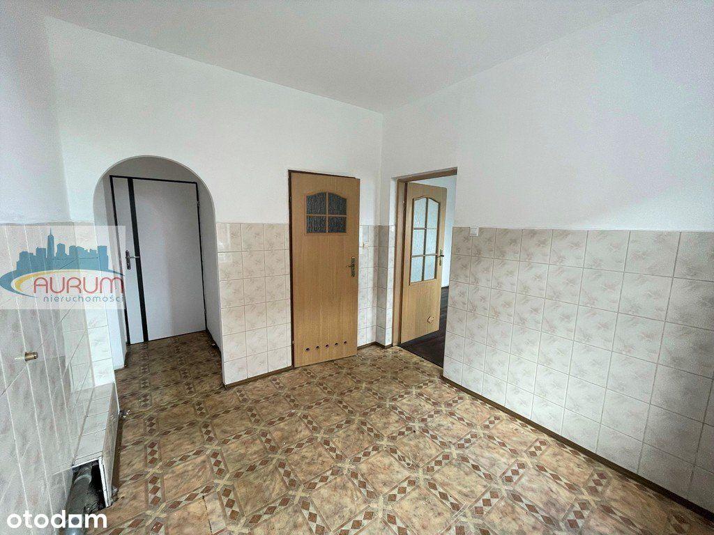 Dwupokojowe Mieszkanie W Kamienicy-Do Wykończenia