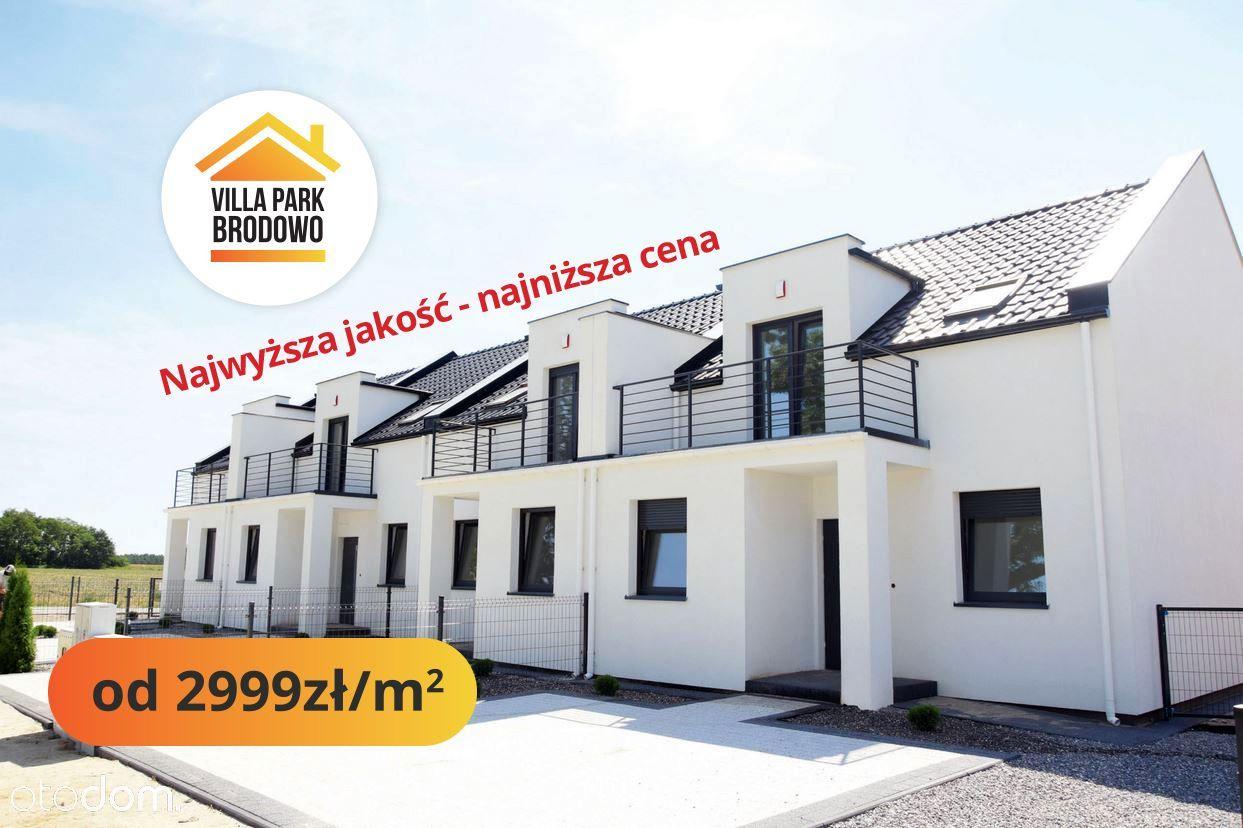 Villa Park Brodowo | BOISKO + PLAC ZABAW