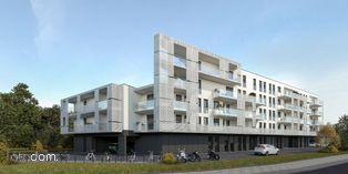 Nowe Mieszkanie Mateckiego M17