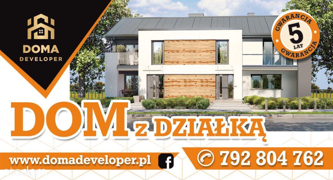 SPRZEDAM Biala Podlaska DOM Mieszkanie 83 - 93 m2