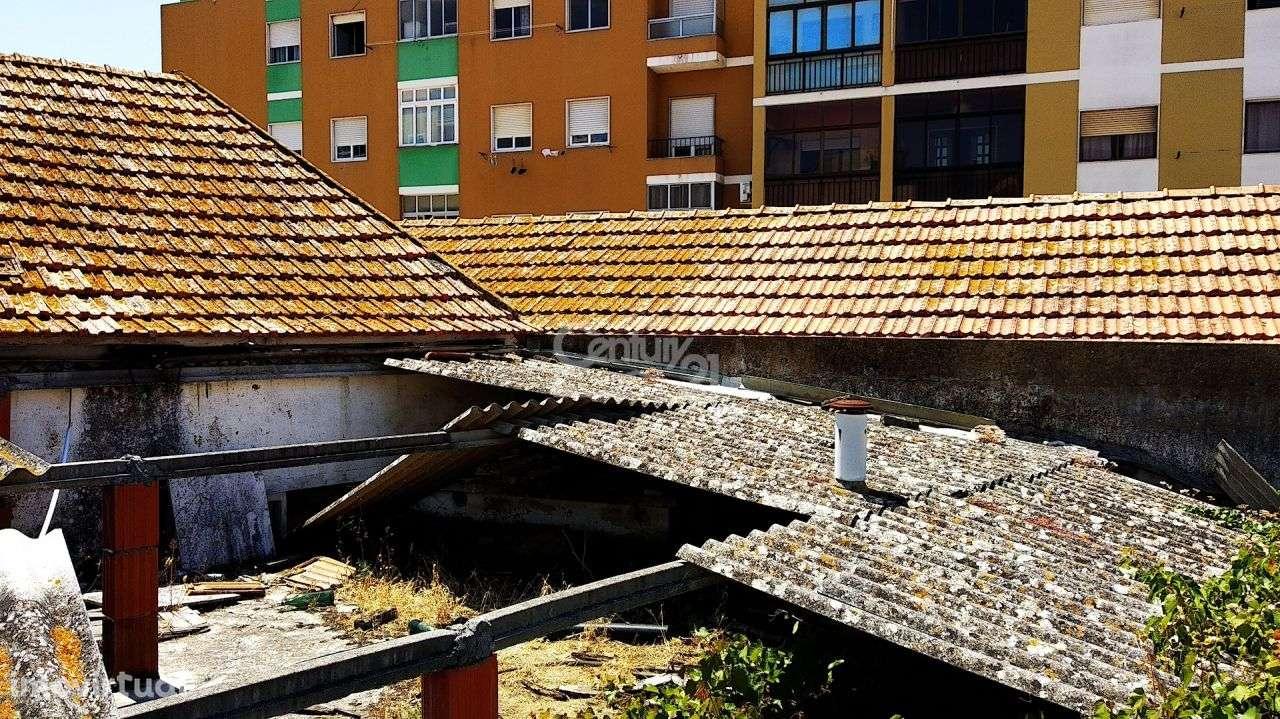Terreno para comprar, Setúbal (São Julião, Nossa Senhora da Anunciada e Santa Maria da Graça), Setúbal - Foto 8