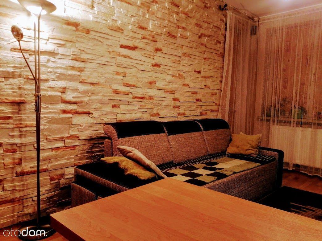 Mieszkanie 2-pokojowe przy al. Racławickich