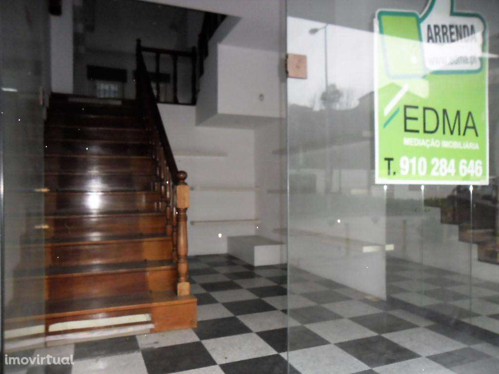 Loja para arrendar, Riba de Ave, Braga - Foto 1