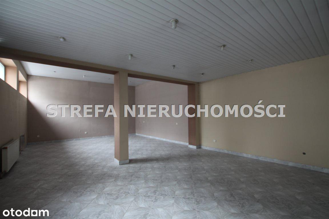 Lokal użytkowy, 76 m², Tomaszów Mazowiecki