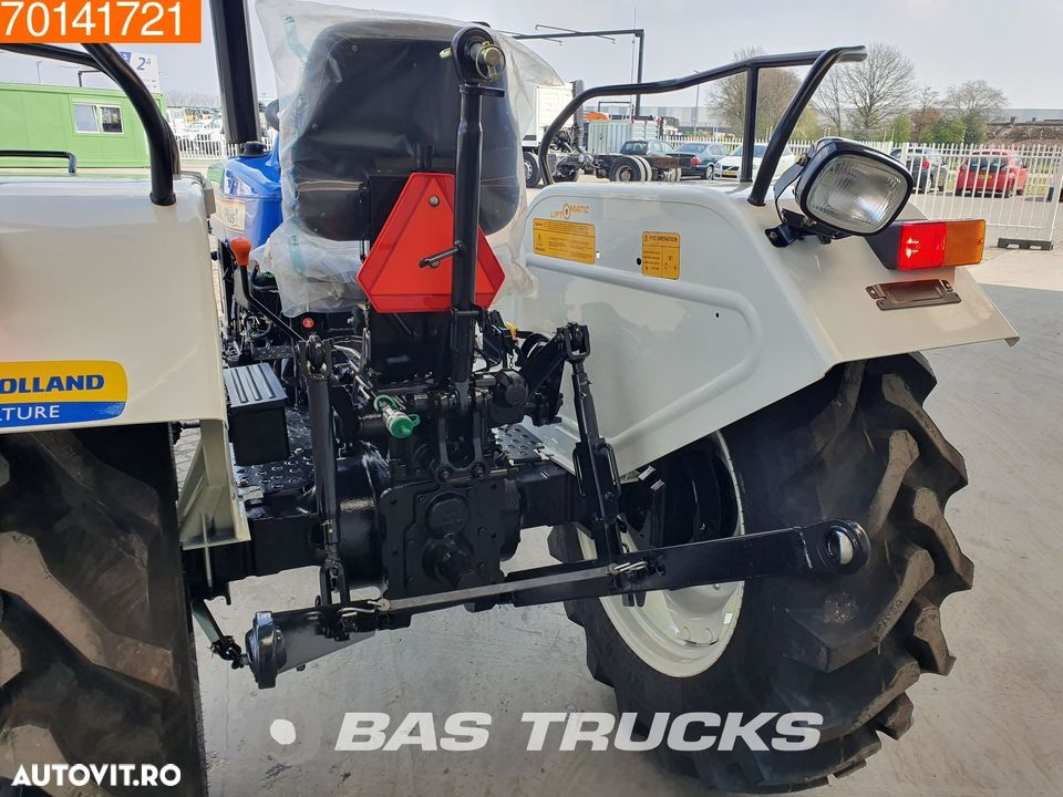 New Holland 3032 NEW UNUSED TRACTOR - 2021 MODEL - 7
