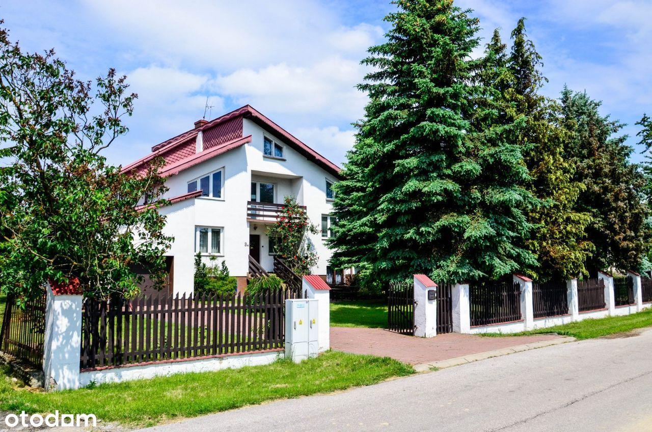 Duży dom blisko Zalewu Lublin Zemborzyce