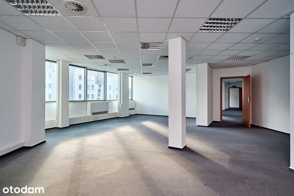 Świetnie skomunikowane biuro w Bronowicach!