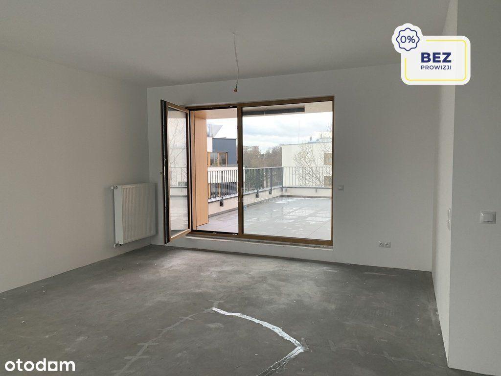 Maj 2022r, 63 m2, V piętro, 2 loggie, 0%