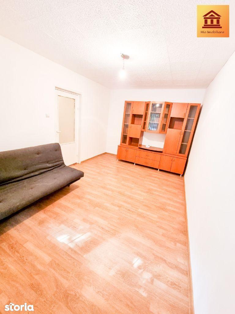 Apartament 1 camera Lebăda, centrala proprie