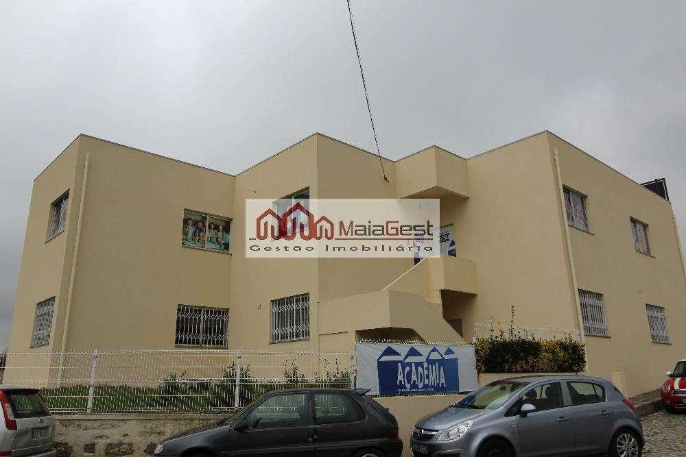 Escritório para arrendar, Castêlo da Maia, Porto - Foto 1