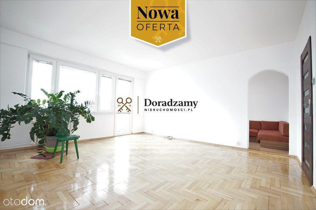 3-Pokojowe Mieszkanie osiedle Baranówka