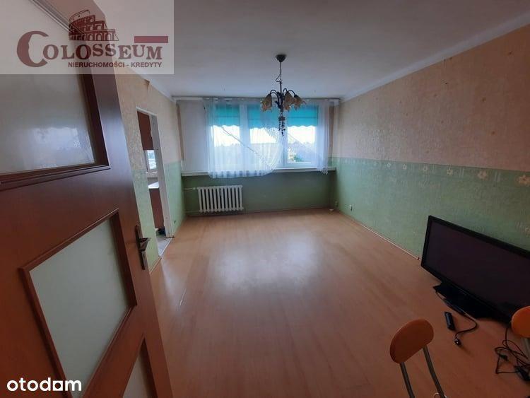 Mieszkanie, 41 m², Polkowice