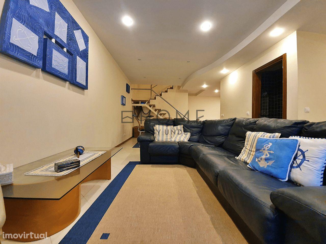 Apartamento T2 Duplex, no Furadouro, Ovar