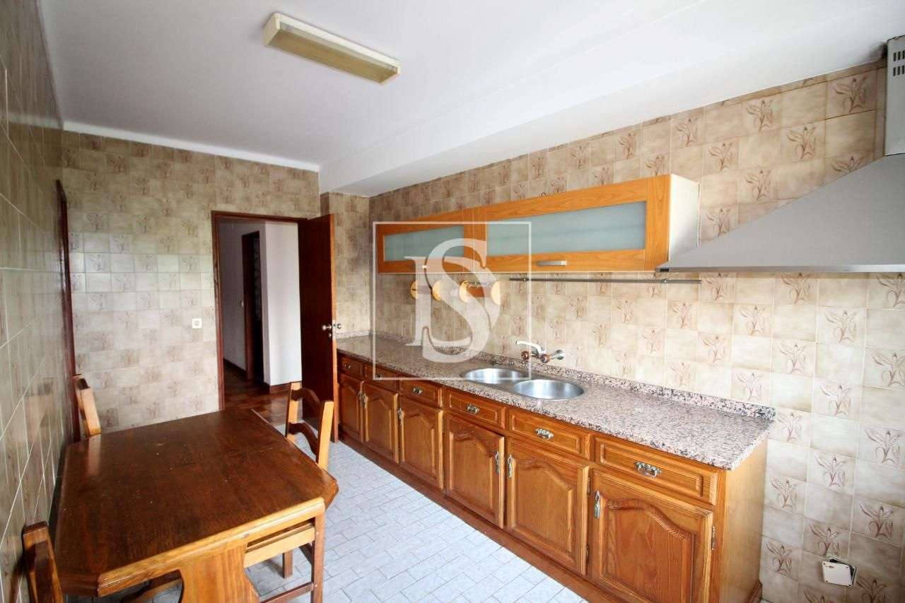 Apartamento para comprar, Caldelas, Sequeiros e Paranhos, Braga - Foto 4