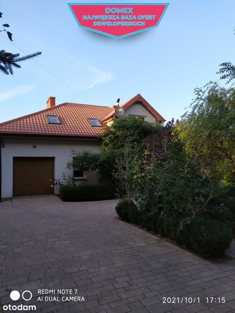Dom, 150 m², Nowe Budy
