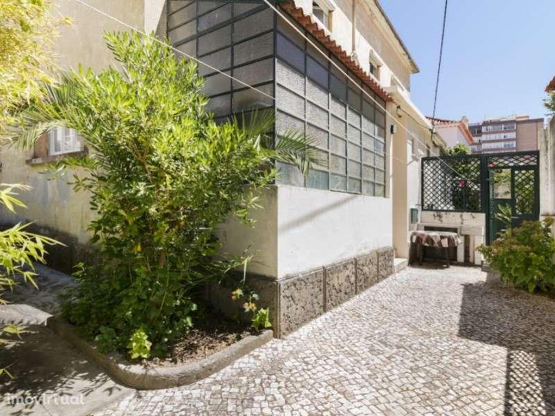 Moradia para comprar, Avenida 1º de Maio, Costa da Caparica - Foto 6