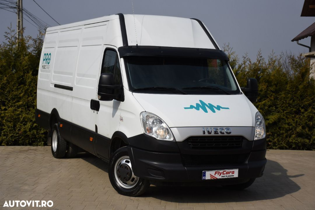 Iveco Daily - 12