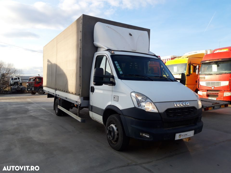Iveco DAILY 70C17 - 2
