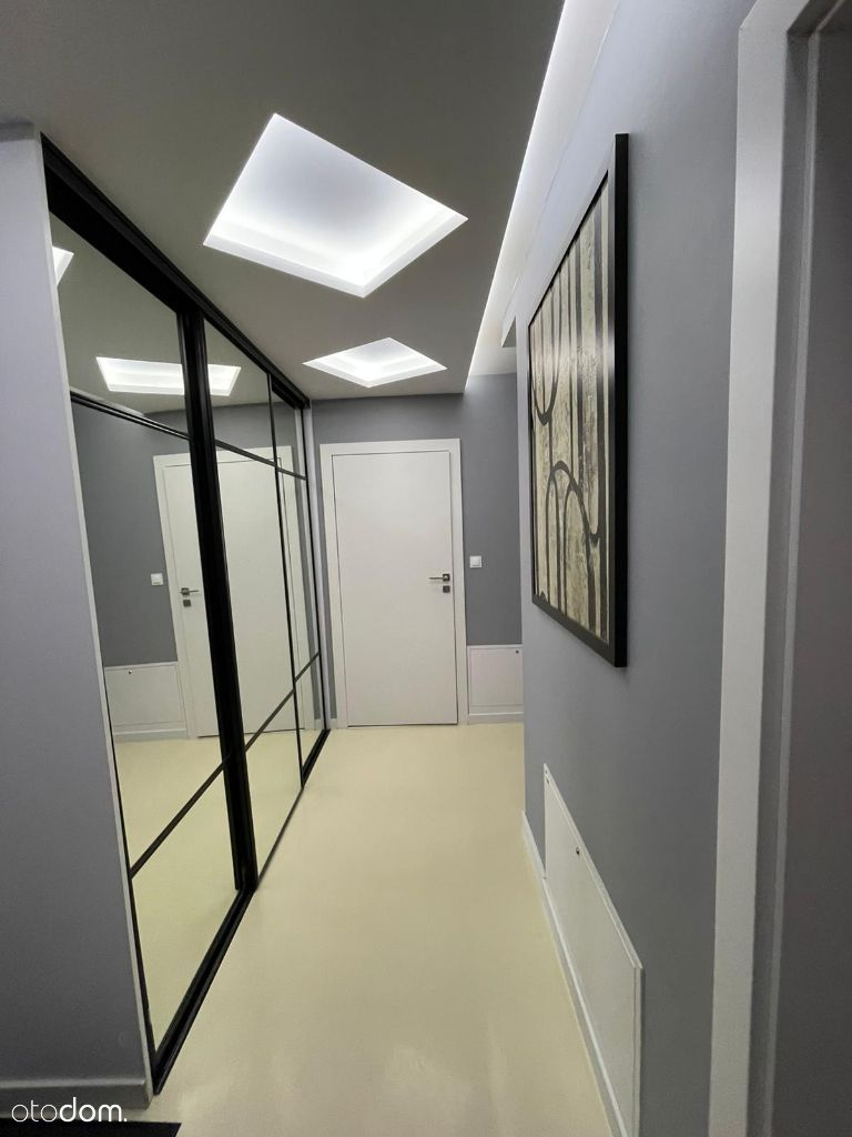 Atrakcyjny apartament, Park Chopina, 57m2